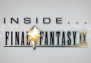 Screenshot do vídeo Inside Final Fantasy IX