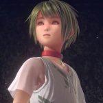 Screenshot de Katia em Last Labyrinth