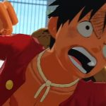 Screenshot de One Piece: World Seeker