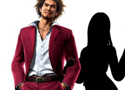 Imagem promocional de Ryu ga Gotoku Saishinsaku
