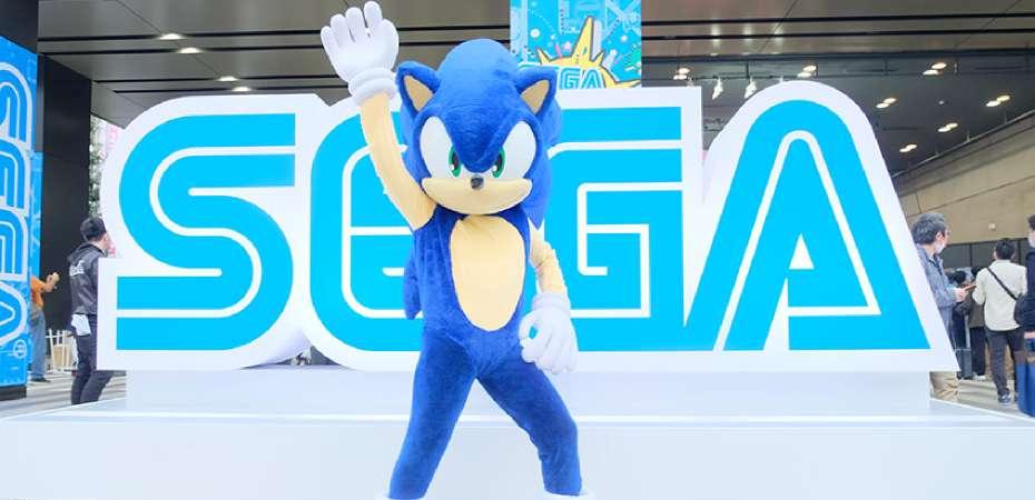 Divulgados os eventos que ocorrerão na Sega Fes 2019