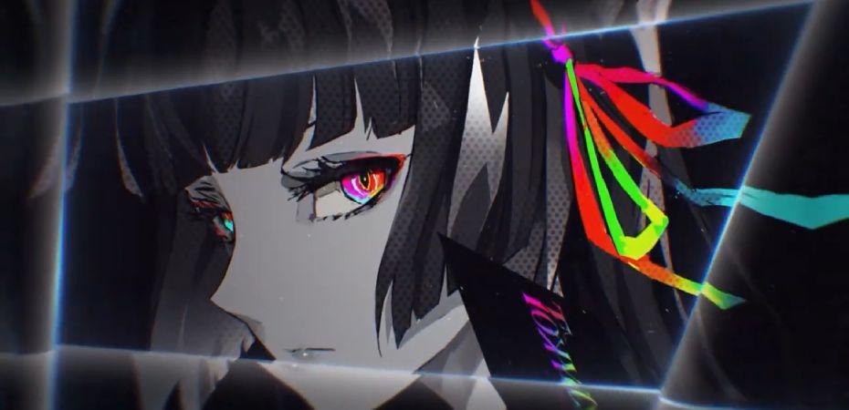Arte de personagem de Tokyo Chronos