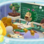 Imagem promocional de Animal Crossing: Pocket Camp