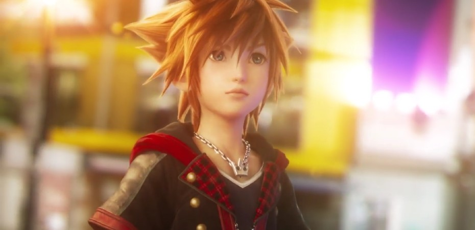 "DLC ""Re:Mind"" de <i>Kingdom Hearts III</i> é anunciada"