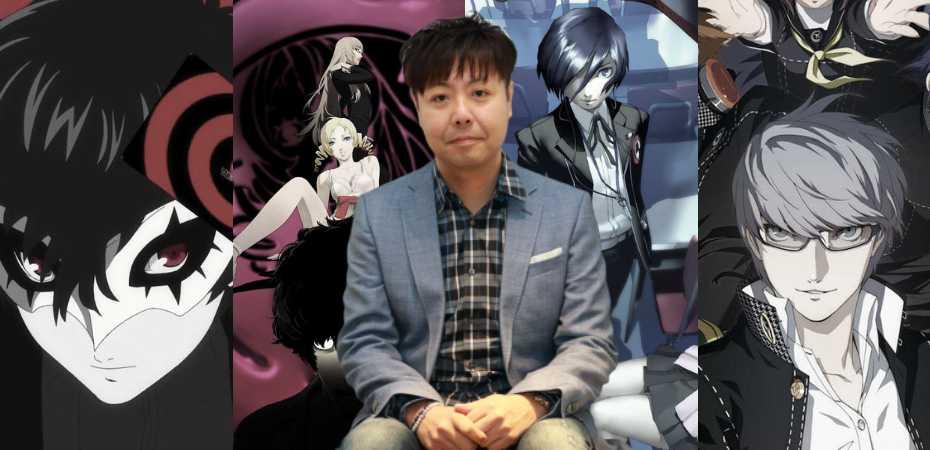 Gerente da Atlus fala sobre títulos futuros, possibilidade de relançamento de P3 e P4, e mais