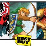 Persona 5, Zelda e Metroid podem estar vindo para o Switch segundo informações vazadas da Best Buy