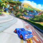 Screenshot de Team Sonic Racing