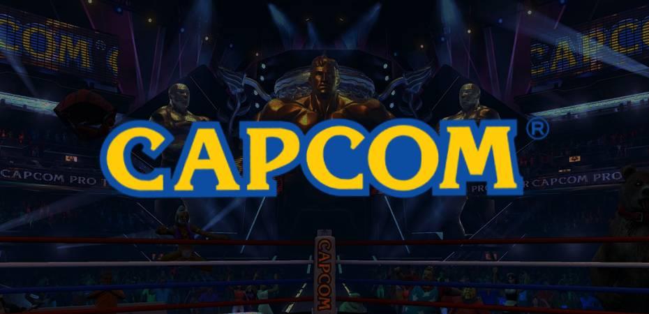 Capcom funde suas divisões de eSports e licenciamento de mídia