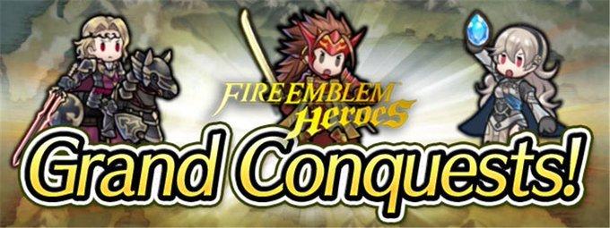 Imagem de Fire Emblem Heroes