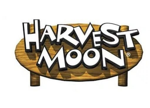 Logotipo da série Harvest Moon