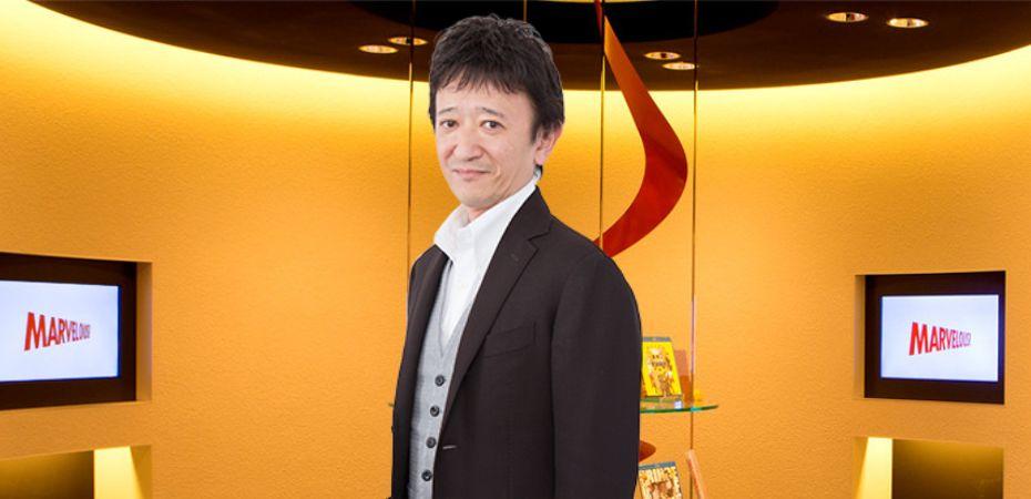 Haruki Nakayama, presidente da Marvelous, irá se aposentar