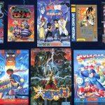 Jogos do Mega Drive Mini