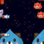 Screenshot de Neptunia Shooter