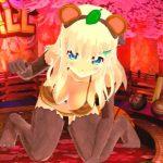 Screenshot de Senran Kagura: Peach Ball