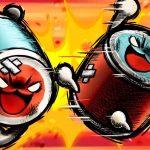 Arte de Taiko no Tatsujin: Drum 'n Fun