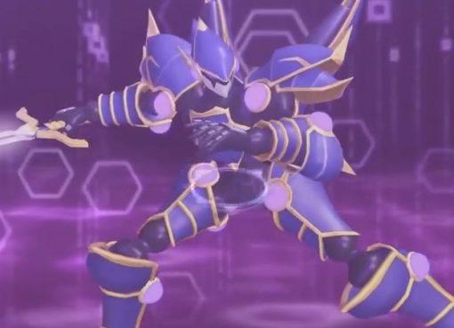 Screenshot de Yu-Gi-Oh! Legacy of the Duelist: Link Evolution