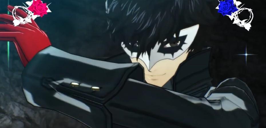 DLC de <i>Persona 5</i> para <i>Catherine: Full Body</i> é anunciada para o ocidente | #E32019