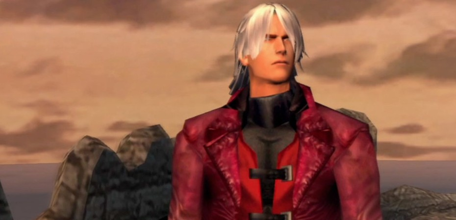 Screenshot de Devil May Cry