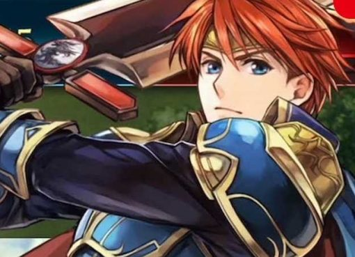 Screenshot de Fire Emblem Heroes