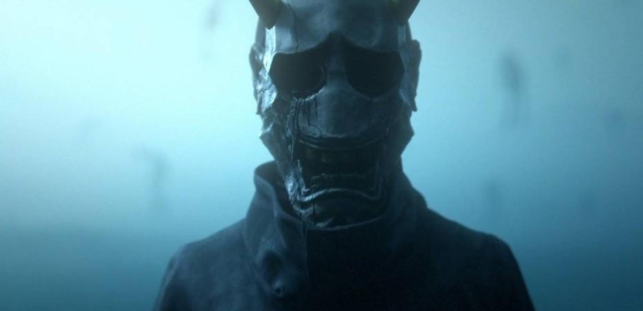 Captura de tela do trailer de anúncio de GhostWire: Tokyo