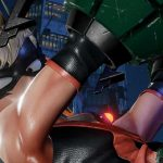 Screenshot de Jump Force