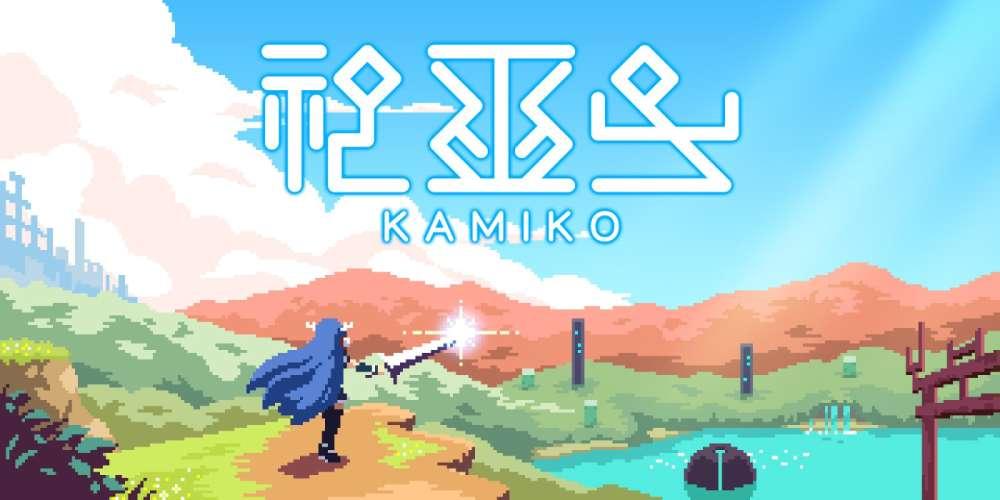 Imagem de Kamiko