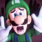 Screenshot de Luigi's Mansion 3