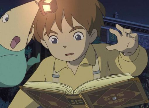 Screenshot de Ni no Kuni: Wrath of the White Witch