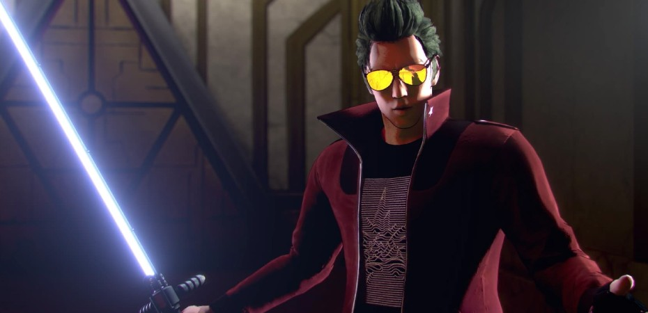 <i>No More Heroes III</i> é anunciado para Switch | #E32019