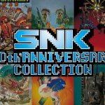 Imagem de SNK 40th Anniversary Collection