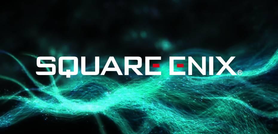 Logotipo da Square Enix