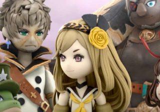 Captura de tela do trailer oficial de Terra Wars