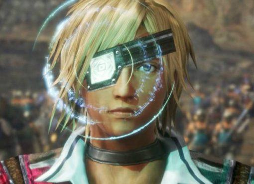 Screenshot de The Last Remnant Remastered