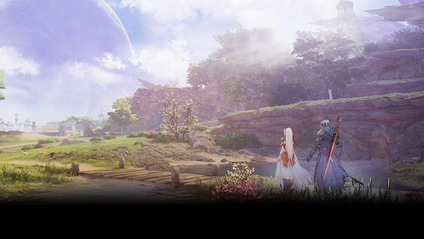 Screenshot de Tales of Arise