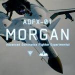 Captura de tela de trailer de Ace Combat 7: Skies Unknown