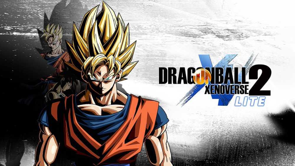 Imagem de Dragon Ball Xenoverse 2 Lite