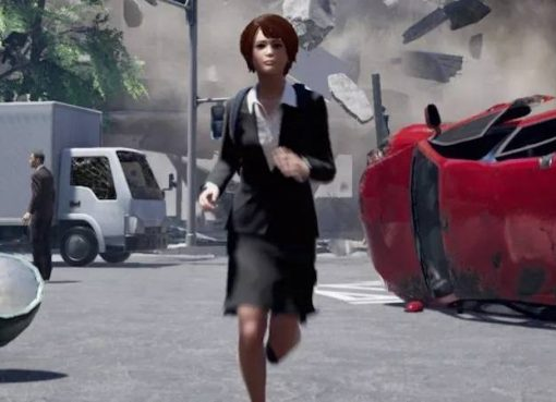 Screenshot de Disaster Report 4