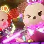 Screenshot de Disney Tsum Tsum Festival