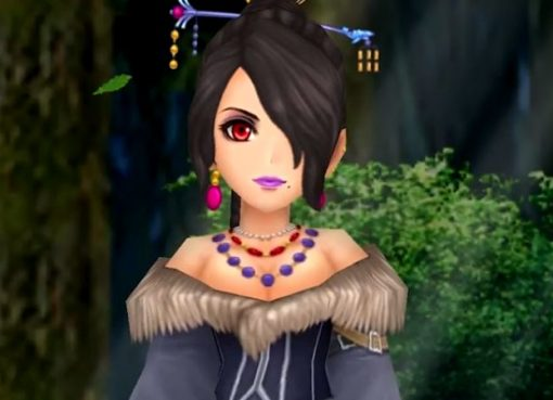 Screenshot de Dissidia Final Fantasy: Opera Omnia