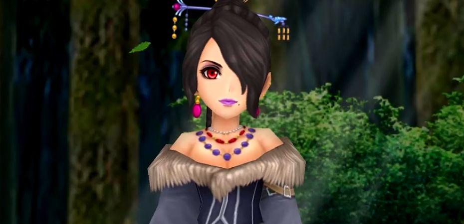 Screenshot de Dissidia Final Fantasy: Opera Omnia