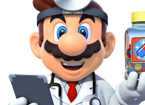 Imagem de Dr. Mario World