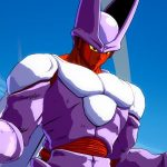 Mod de skin de Janemba em Dragon Ball FighterZ