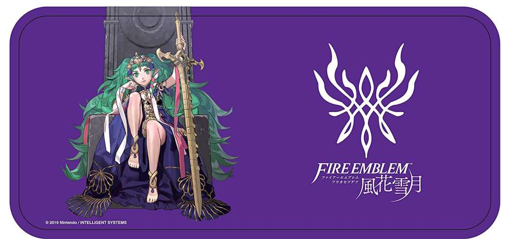 Capa para Nintendo Switch de Fire Emblem: Three Houses
