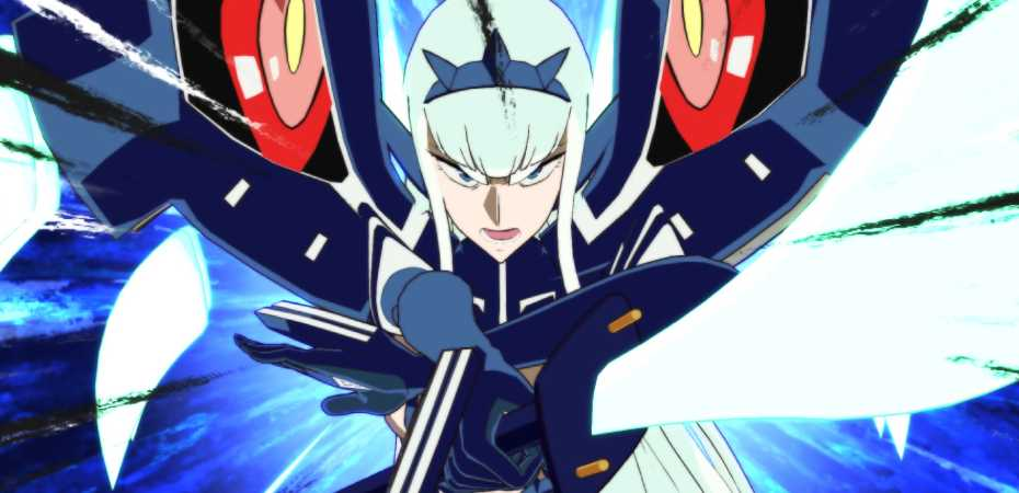 Screenshot de Kill la Kill: IF