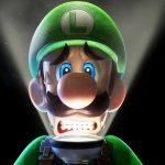 Arte de Luigi's Mansion 3