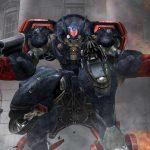 Screenshot de Metal Wolf Chaos XD