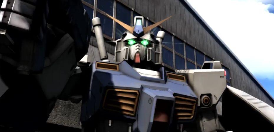 <i>Mobile Suit Gundam: Battle Operation 2</i> é anunciado para o ocidente