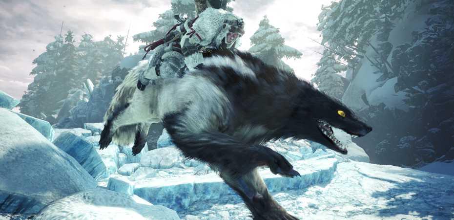 <i>Monster Hunter World: Iceborne</i> chegará para PC em janeiro de 2020