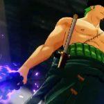 Screenshot de One Piece: World Seeker