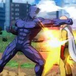 Screenshot de One Punch Man: A Hero Nobody Knows
